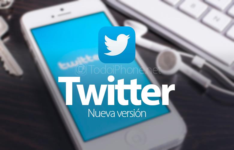 "Twitter لأجهزة iPhone الآن مع دعم ""3D Touch"" و ""Peek and Pop"" 1"