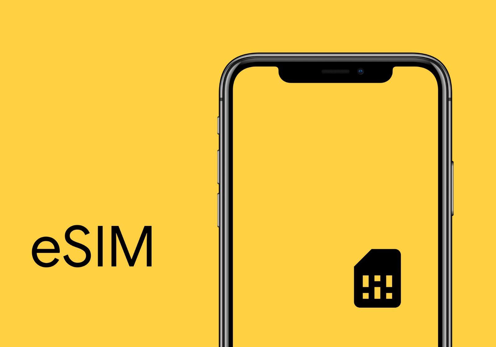 eSIM for Argentina phones متاح الآن 1