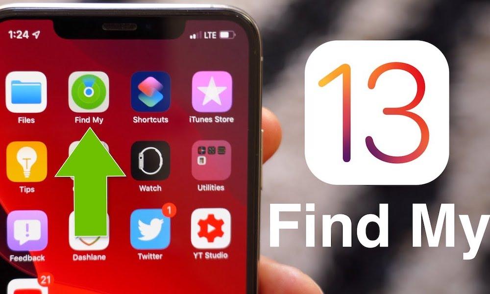 iOS الداخلية بناء يكشف طن من التفاصيل حول Appleجهاز التتبع القادم 1