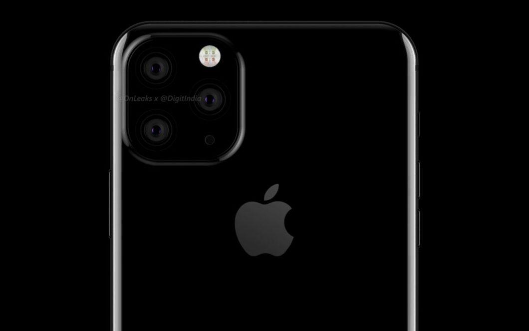 iPhone 11: النماذج الثلاثة متوفرة على الفور 1