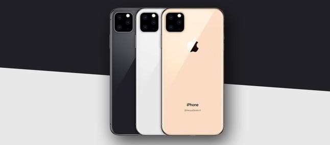 iPhone XI و XI Max و XIR: لا تزال سرعة الإنتاج ضعيفة Apple 1