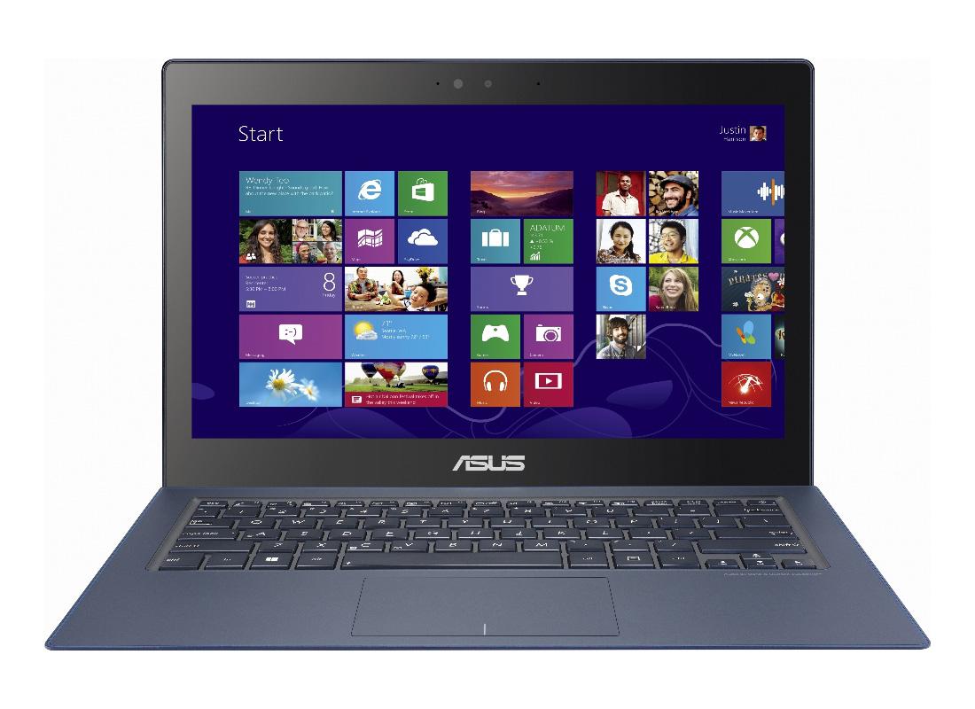 آسوس ZenBook UX302LA استعراض الكمبيوتر المحمول 1