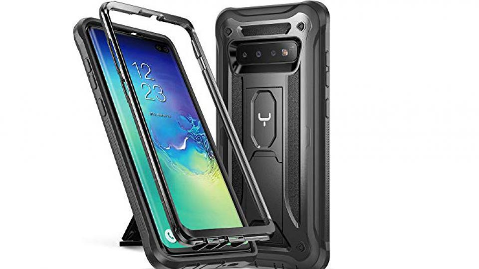 أفضل Samsung Galaxy Note  10 Plus case: اختيارنا لأفضل الحالات من 8 جنيهات إسترلينية 1