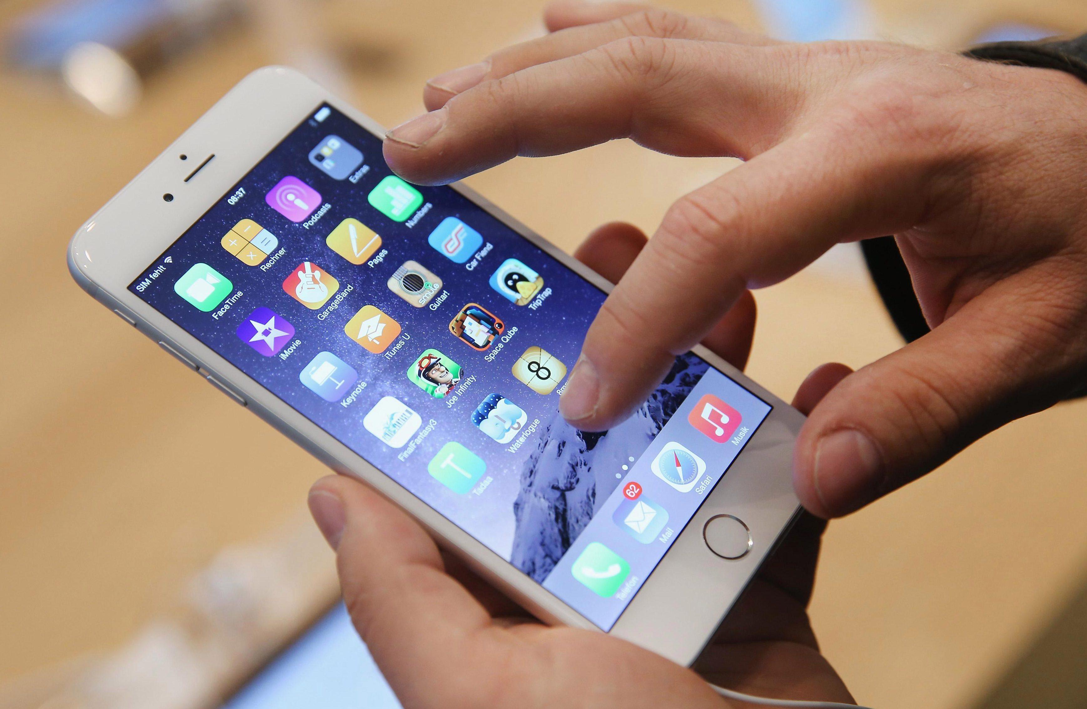 بعض التحركات البسيطة يمكن أن توفر لك مساحة كبيرة على جهاز iPhone الخاص بك