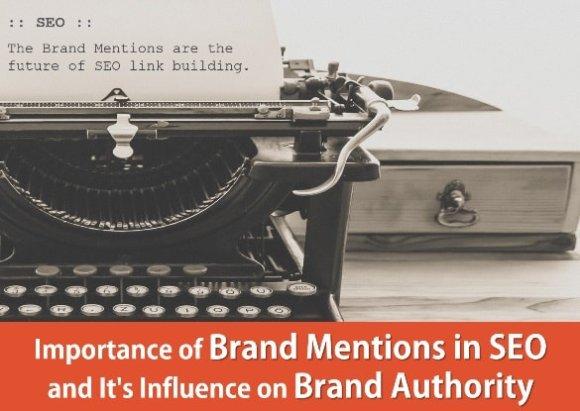 أهمية العلامة التجارية في SEO