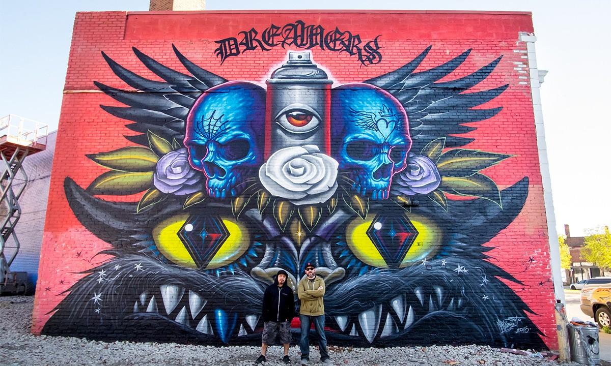 أهم حكم في فن الشارع على وشك الحدوث 1