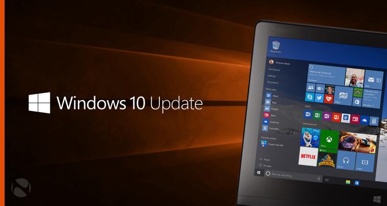 إصدارات مايكروسوفت Windows 10 بناء 18362.329 إلى الإنتاج - هنا هو الجديد 1