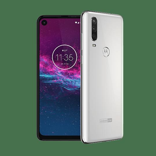 إطلاق برنامج Motorola One Action MFN (شبكة ملاحظات موتورولا) 2