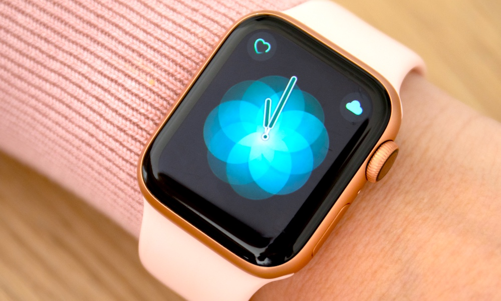 التعليمات: لماذا بلدي Apple Watch استمر في إخباري بالتنفس؟ يمكن أن تتوقف؟ 1
