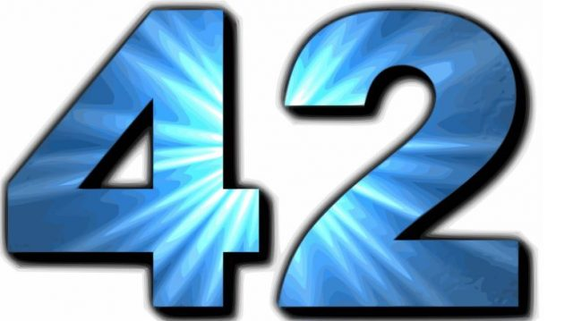 الحياة والكون والرياضيات: 42 ثبت أنها مجموع 3 مكعبات 1