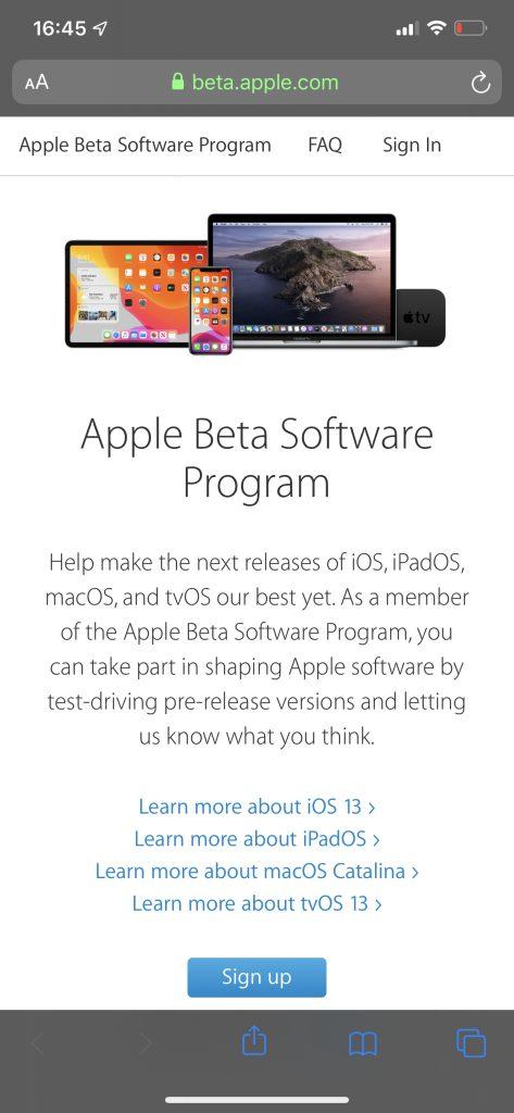 النسخة التجريبية العامة من iOS 13 و iPadOS و macOS Catalina متاحة الآن للجميع 2