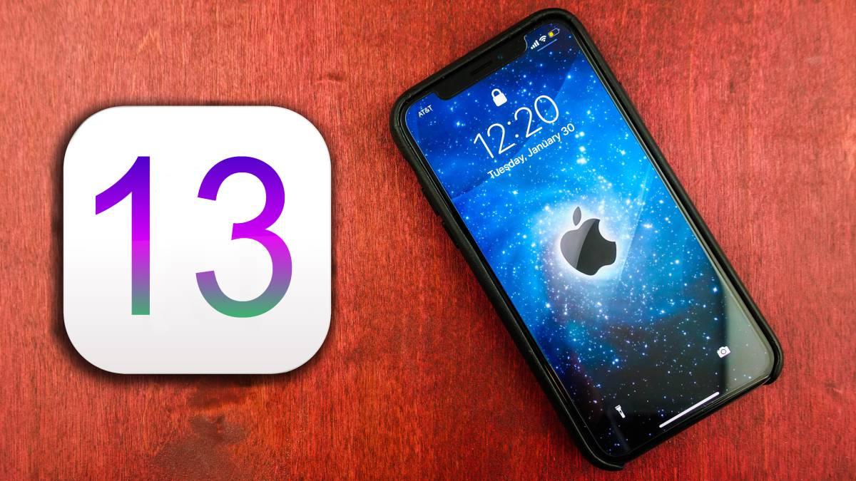 النسخة التجريبية العامة من iOS 13 و iPadOS و macOS Catalina متاحة الآن للجميع 1