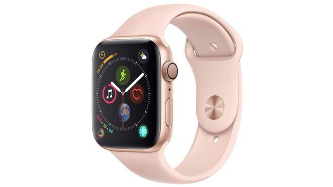 ال Apple Watch يمكن أن تكون السلسلة 5 قريبة جدًا من العرض التقديمي 1