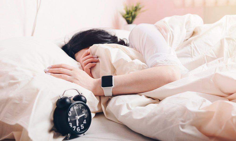 تتبع النوم يمكن أن يأتي إلى Apple Watch سلسلة 5 بعد كل شيء 1