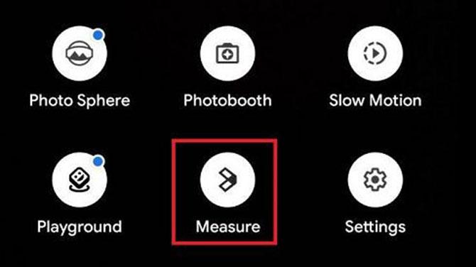 تستعد Google Camera لإضافة وظائف الواقع المعزز الثورية 1