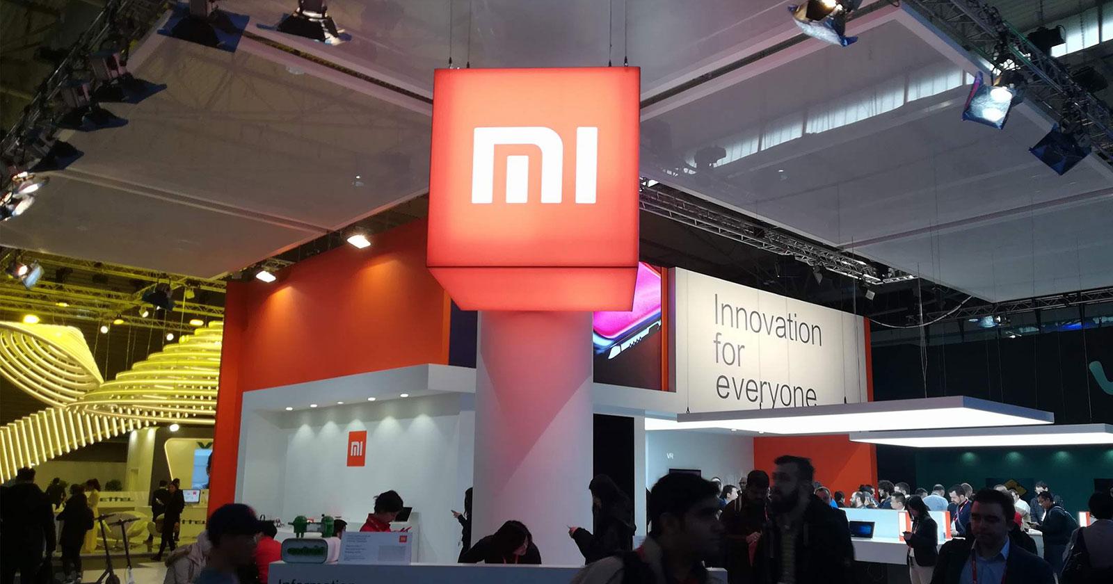 تظهر الاداءات الجديدة من Xiaomi Mi 9 بطريقة مفلترة 1