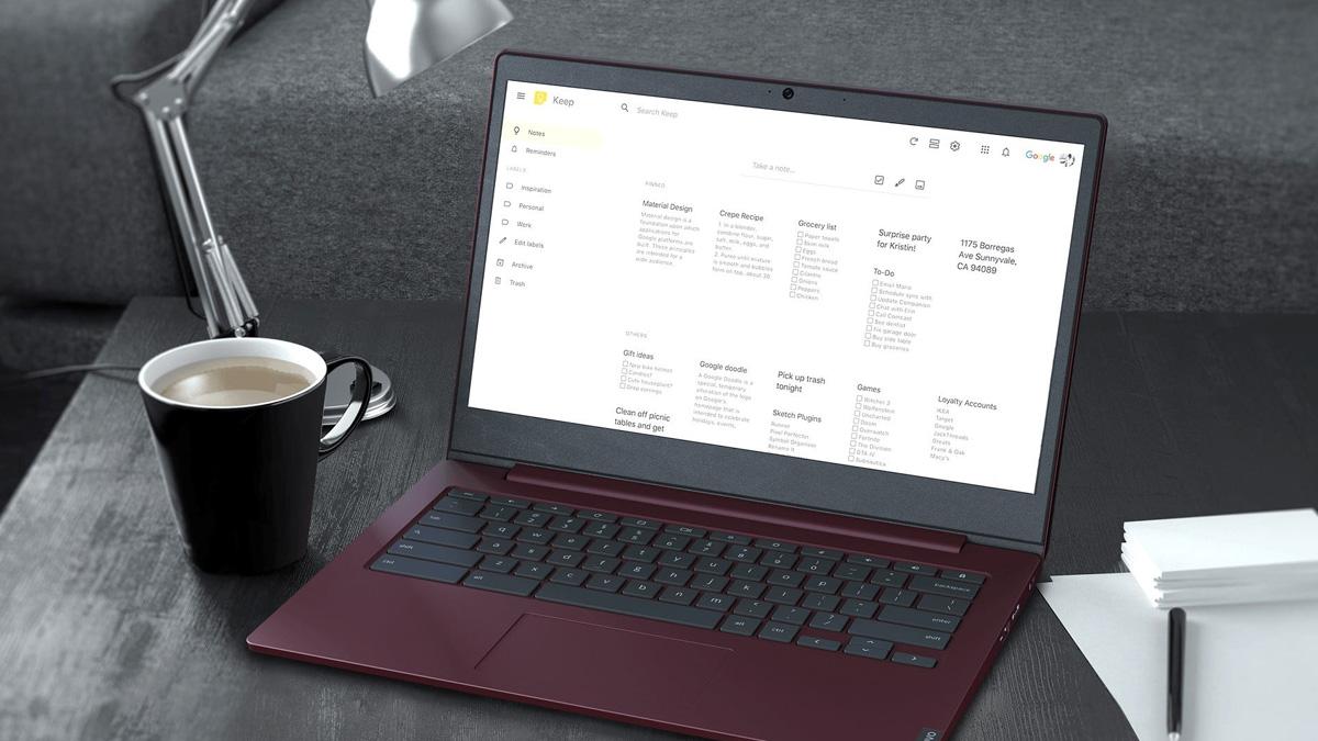 تعرض لينوفو مجموعة Chromebook في IFA 2019 1