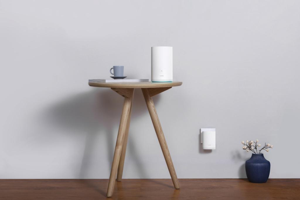 تقدم Huawei جهاز توجيه WiFi Q2 Pro 1