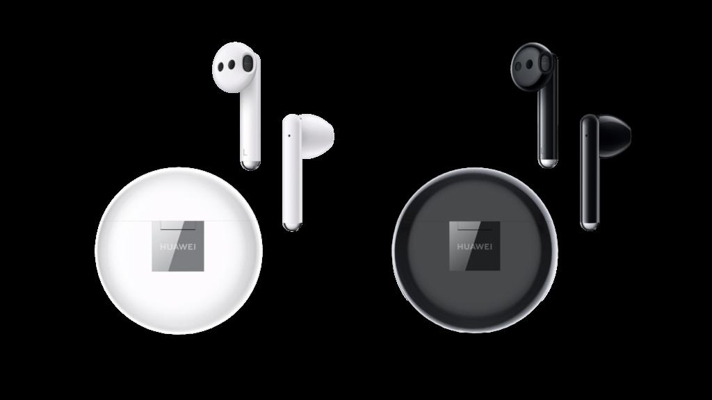 تقدم Huawei Freebuds 3 ، أول سماعات استريو لاسلكية حقيقية 1