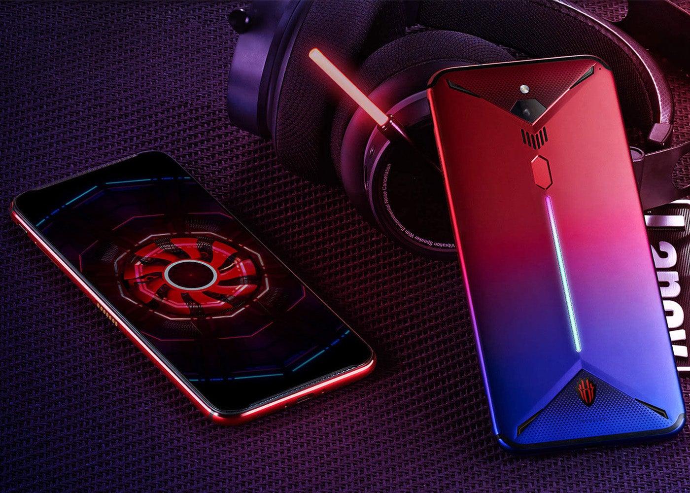 تقوم AnTuTu بتعيين ZTE Nubia Red Magic 3 كأسرع هاتف أندرويد 1