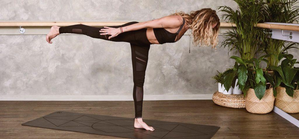 تمرين بدني داخلي للحفاظ على لياقتك الصحية