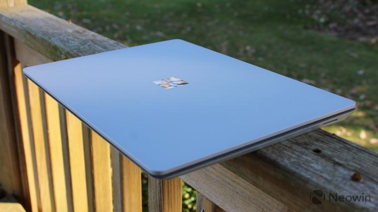 تم الإبلاغ عن المزيد من مشكلات البطارية على أجهزة كمبيوتر Surface من Microsoft 1