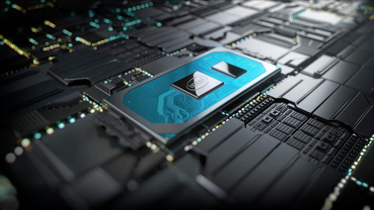 كمبيوتر محمول Intel Ice Lake 10nm 740x416 0