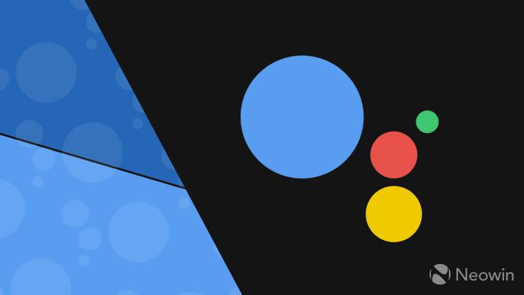 جوجل تطلق صوتا جديدا لمساعدها في تسع لغات 1