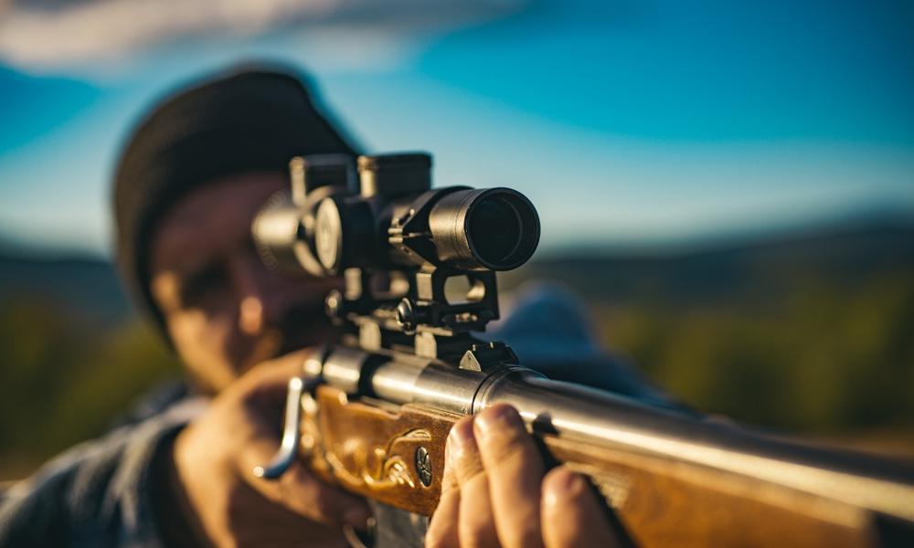 حكومة الولايات المتحدة يطالب أسماء وأرقام الهاتف من 10000+ مستخدمي التطبيق بندقية النطاق 1