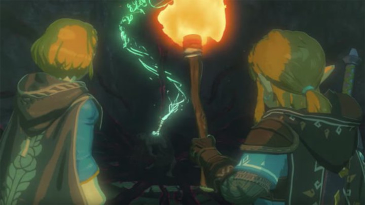 Zelda: Breath of the Wild 2 May Draw of Red Dead Redemption 2 - picture # 1