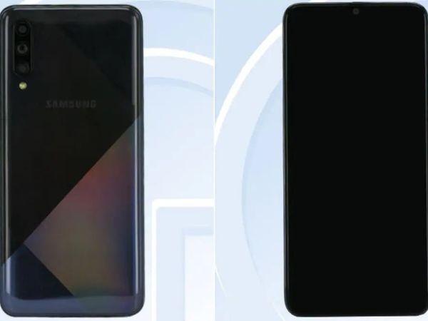 سامسونج Galaxy A70s قد تحصل على 64 ميجا بكسل مطلق النار