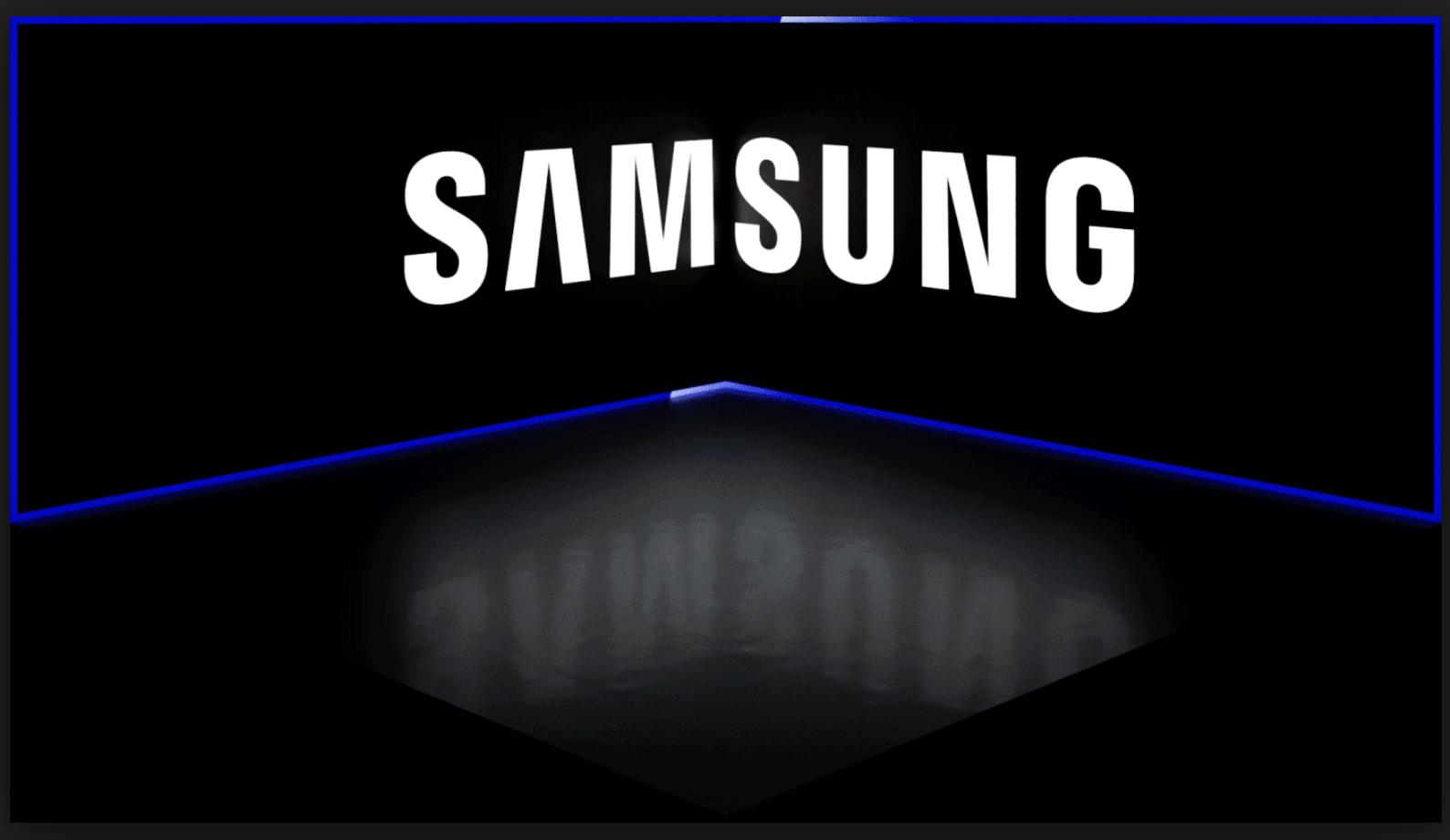 ستقدم شركة Samsung ثلاثة هواتف محمولة Galaxy مع قارئ بصمات الأصابع على الشاشة 1