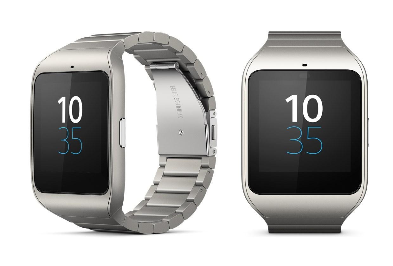 سوار Sony Smartwatch 3 القابل للتبديل 1