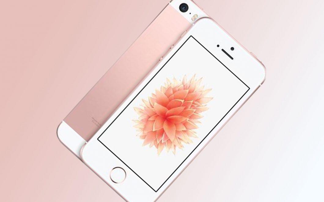 سيتم صنع iPhone SE 2 ، لكن المساحة الأولى لـ iPhone 11 1