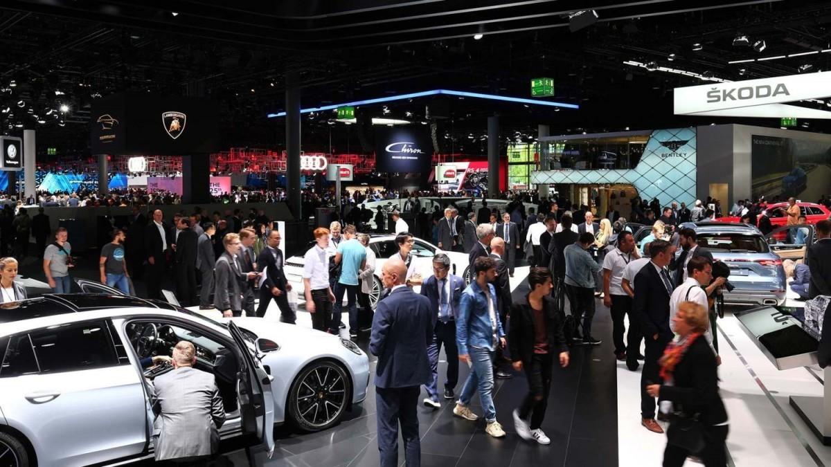 سيركز التنقل الكهربائي مستقبل السيارة على المعرض الألماني - نوتيتارد