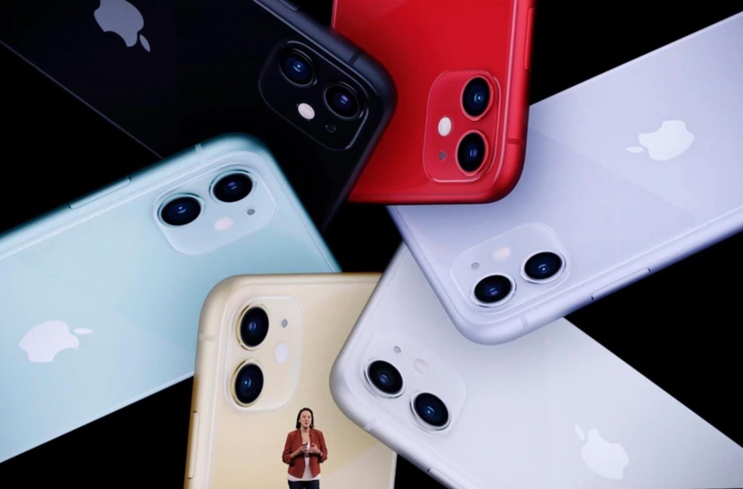 كم سيكلف iPhone 11 الجديد في الأرجنتين 1