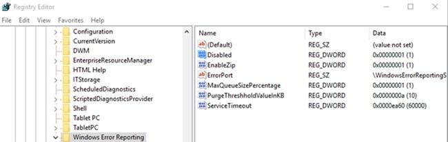 """تعطيل Windows خطأ في الإبلاغ عن """"width ="""" 650 """"height ="""" 207 """"srcset ="""" https://applexgen.com/ar/wp-content/uploads/2019/09/كيفية-تعطيل-الإبلاغ-عن-خطأ-في-Windows-10.jpg 650w ، https://techviral.net/wp-content/uploads/2016/06/Disable-Windows-Error-reporting-1-1-300x96.jpg 300w """"data-lazy-sizes ="""" (أقصى عرض: 650 بكسل) 100 فولت ، 650 بكسل"""