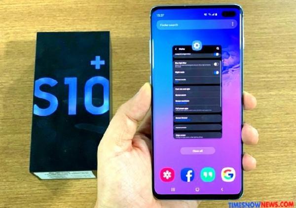 Samsung sale: احصل على مجانًا Galaxy S10 على شراء هذا