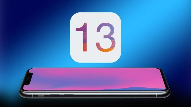 لدى iOS 13 بالفعل تاريخ نشر عالمي لهذا الشهر 1