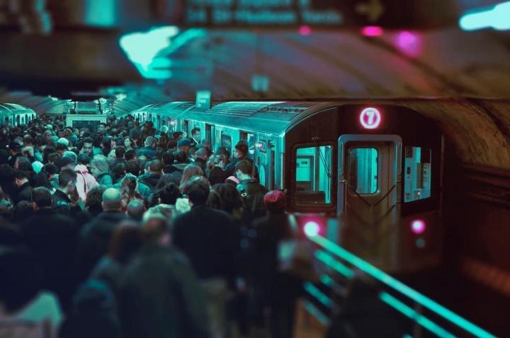 المترو لشبونة الجداول الزمنية وقت الانتظار