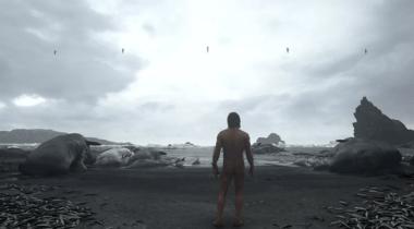 كوجيما تجسد التجارب التي سنعيشها مع لعبة Death Stranding متعددة اللاعبين 1