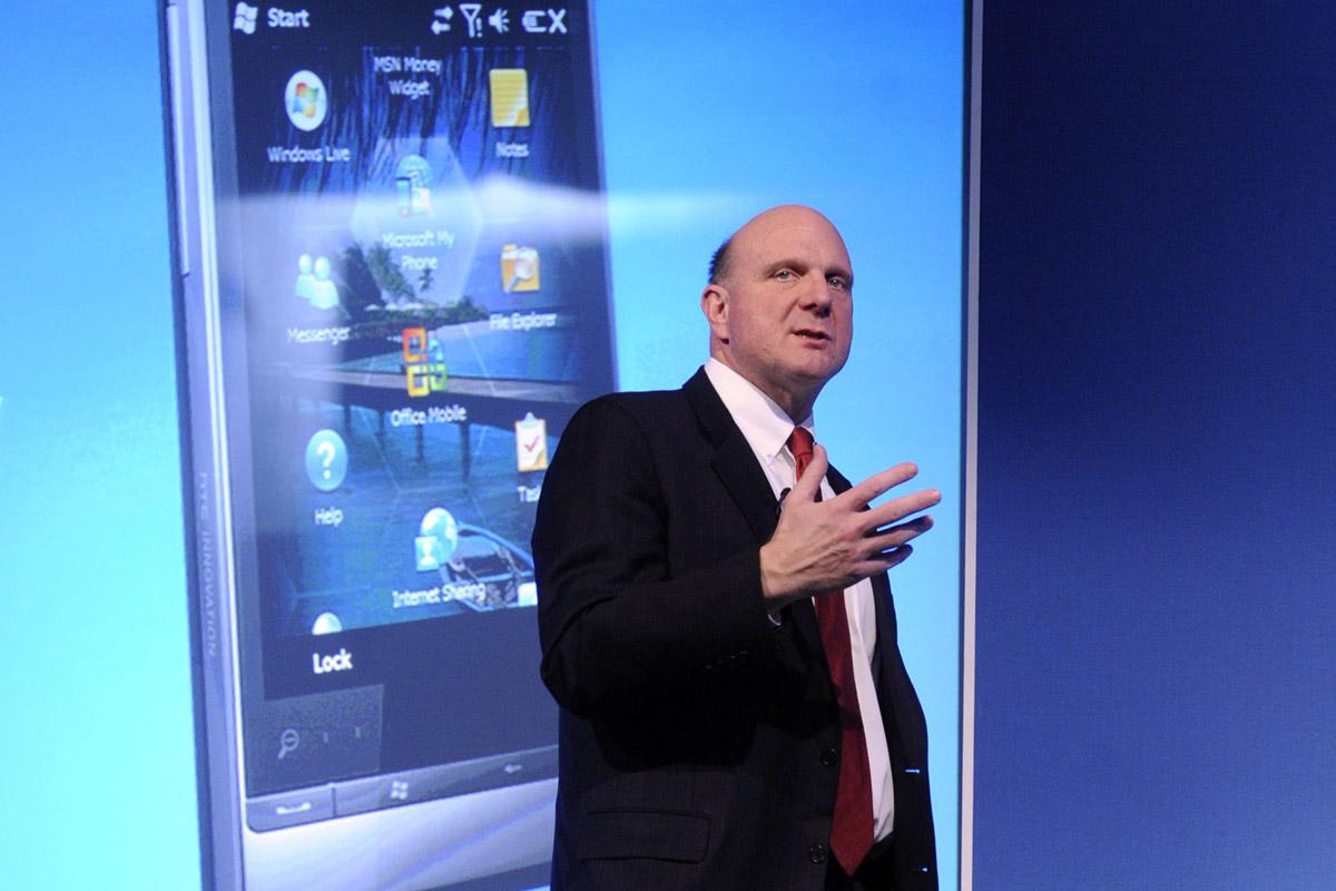 مايكروسوفت يعطي Windows رئيس الهاتف صلاحيات أكبر 1