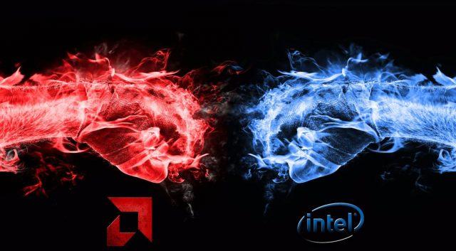 مبيعات AMD تزدهر ، لكن وحدات Ryzen 3000 الراقية لا تزال تعاني من نقص في المعروض 1