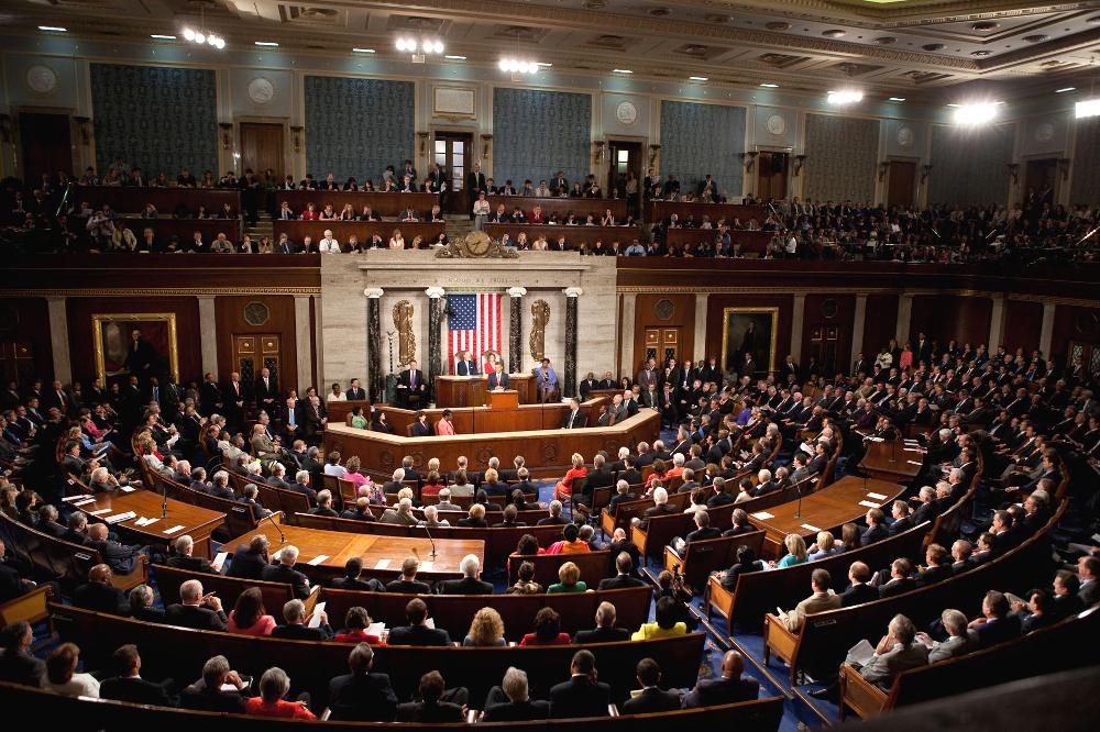 مجلس الشيوخ الأمريكي يحفظ صافي الحياد - في الوقت الحالي 1