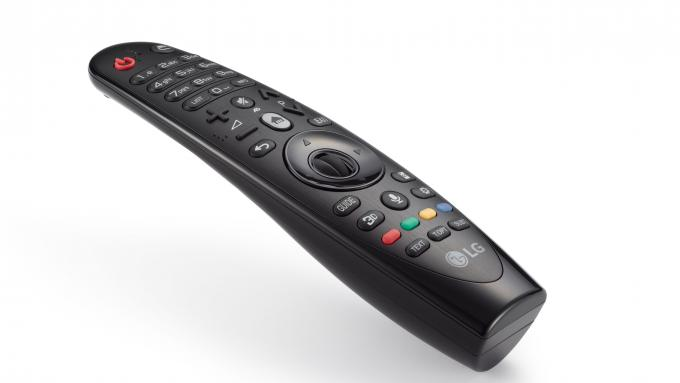 مراجعة تلفاز LG EF950V 4K (65EF950V) 1