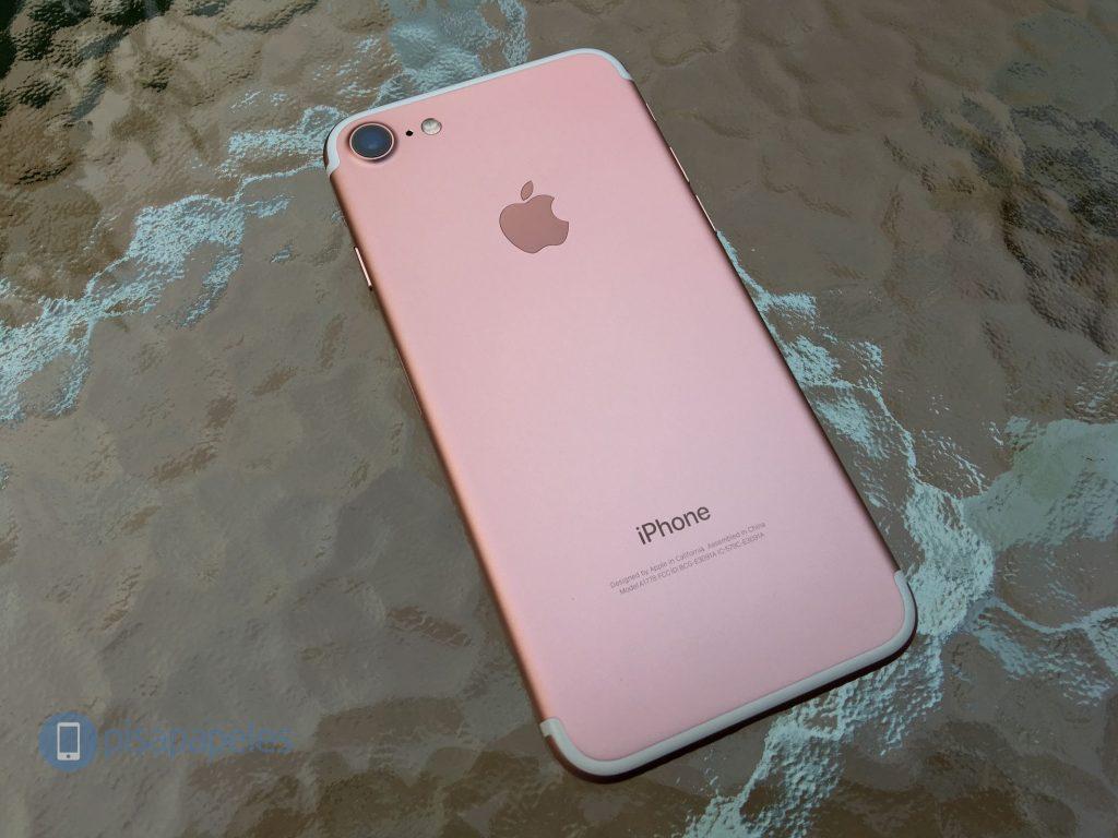مراجعة Apple اي فون 7 1