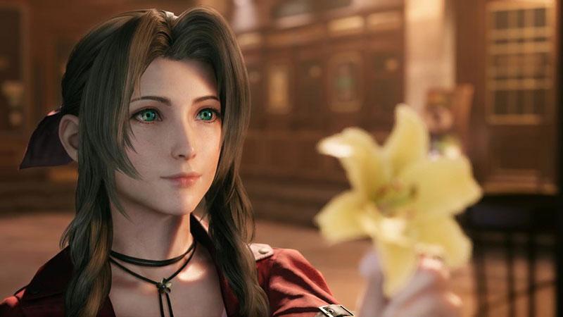 هذا ما يعيد إصدار & # 039؛ Final Fantasy VII & # 039؛ ل PS4 1