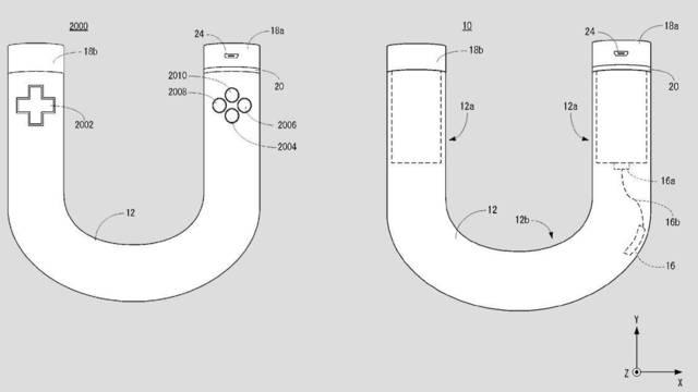 هذا هو تصميم نينتندو الذي ألهم تجربتها الجديدة Switch 1