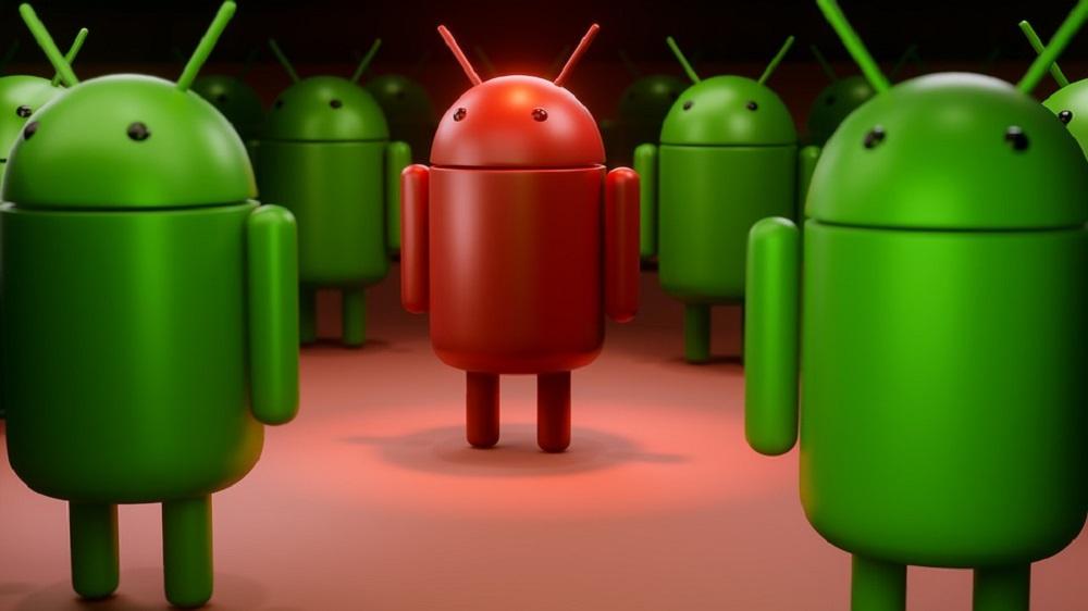 هل أحتاج إلى تثبيت برنامج مكافحة فيروسات على جهازي الذي يعمل بنظام Android؟ 1