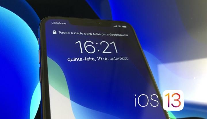 وصل نظام iOS 13 الجديد! ثبّت الآن على جهاز iPhone / iPad